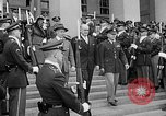 Image of Frank Pace Washington DC USA, 1950, second 32 stock footage video 65675041464