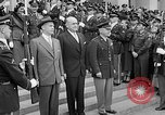 Image of Frank Pace Washington DC USA, 1950, second 36 stock footage video 65675041464