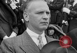 Image of Frank Pace Washington DC USA, 1950, second 48 stock footage video 65675041464