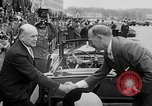 Image of Frank Pace Washington DC USA, 1950, second 51 stock footage video 65675041464