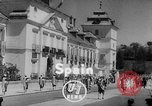Image of General Francisco Franco Spain, 1950, second 1 stock footage video 65675041465