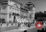 Image of General Francisco Franco Spain, 1950, second 3 stock footage video 65675041465