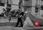 Image of General Francisco Franco Spain, 1950, second 6 stock footage video 65675041465