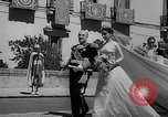 Image of General Francisco Franco Spain, 1950, second 10 stock footage video 65675041465