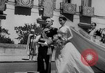 Image of General Francisco Franco Spain, 1950, second 11 stock footage video 65675041465