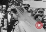 Image of General Francisco Franco Spain, 1950, second 13 stock footage video 65675041465