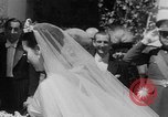 Image of General Francisco Franco Spain, 1950, second 14 stock footage video 65675041465