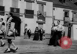 Image of General Francisco Franco Spain, 1950, second 16 stock footage video 65675041465