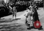 Image of General Francisco Franco Spain, 1950, second 24 stock footage video 65675041465