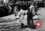 Image of General Francisco Franco Spain, 1950, second 25 stock footage video 65675041465