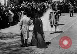 Image of General Francisco Franco Spain, 1950, second 26 stock footage video 65675041465