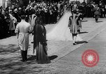 Image of General Francisco Franco Spain, 1950, second 27 stock footage video 65675041465