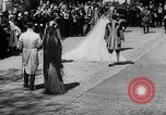 Image of General Francisco Franco Spain, 1950, second 28 stock footage video 65675041465