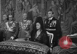 Image of General Francisco Franco Spain, 1950, second 35 stock footage video 65675041465