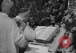 Image of General Francisco Franco Spain, 1950, second 40 stock footage video 65675041465
