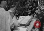 Image of General Francisco Franco Spain, 1950, second 41 stock footage video 65675041465