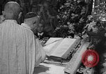 Image of General Francisco Franco Spain, 1950, second 42 stock footage video 65675041465