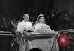 Image of General Francisco Franco Spain, 1950, second 43 stock footage video 65675041465