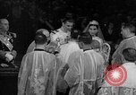 Image of General Francisco Franco Spain, 1950, second 52 stock footage video 65675041465