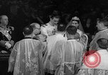 Image of General Francisco Franco Spain, 1950, second 53 stock footage video 65675041465