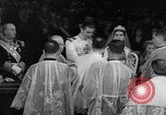 Image of General Francisco Franco Spain, 1950, second 54 stock footage video 65675041465