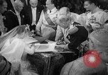 Image of General Francisco Franco Spain, 1950, second 56 stock footage video 65675041465