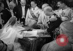 Image of General Francisco Franco Spain, 1950, second 57 stock footage video 65675041465