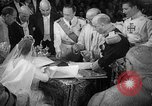 Image of General Francisco Franco Spain, 1950, second 58 stock footage video 65675041465