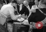 Image of General Francisco Franco Spain, 1950, second 61 stock footage video 65675041465