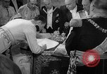Image of General Francisco Franco Spain, 1950, second 62 stock footage video 65675041465