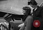 Image of Students Bermuda Island, 1950, second 12 stock footage video 65675041467