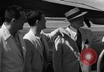 Image of Students Bermuda Island, 1950, second 14 stock footage video 65675041467