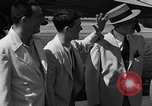 Image of Students Bermuda Island, 1950, second 15 stock footage video 65675041467