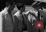 Image of Students Bermuda Island, 1950, second 16 stock footage video 65675041467
