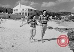 Image of Students Bermuda Island, 1950, second 24 stock footage video 65675041467
