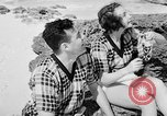 Image of Students Bermuda Island, 1950, second 33 stock footage video 65675041467