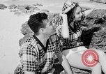 Image of Students Bermuda Island, 1950, second 34 stock footage video 65675041467