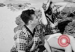 Image of Students Bermuda Island, 1950, second 35 stock footage video 65675041467