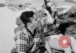 Image of Students Bermuda Island, 1950, second 36 stock footage video 65675041467