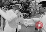 Image of Students Bermuda Island, 1950, second 47 stock footage video 65675041467