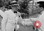 Image of Students Bermuda Island, 1950, second 49 stock footage video 65675041467