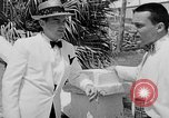 Image of Students Bermuda Island, 1950, second 51 stock footage video 65675041467