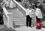 Image of Students Bermuda Island, 1950, second 62 stock footage video 65675041467
