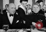 Image of Evangeline Booth New York City USA, 1946, second 10 stock footage video 65675041469