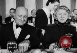 Image of Evangeline Booth New York City USA, 1946, second 13 stock footage video 65675041469