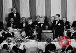 Image of Evangeline Booth New York City USA, 1946, second 39 stock footage video 65675041469