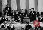 Image of Evangeline Booth New York City USA, 1946, second 40 stock footage video 65675041469