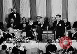 Image of Evangeline Booth New York City USA, 1946, second 41 stock footage video 65675041469
