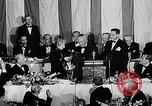 Image of Evangeline Booth New York City USA, 1946, second 42 stock footage video 65675041469