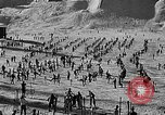 Image of Ken Syverson Snoqualmie Pass Washington USA, 1948, second 24 stock footage video 65675041474